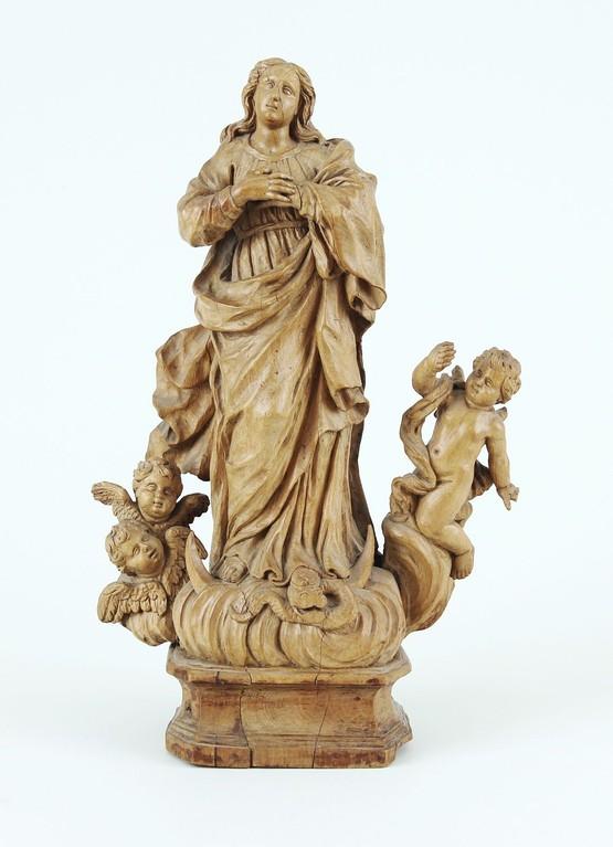 Marienfiguren Ankauf, Verkauf & Auktionen