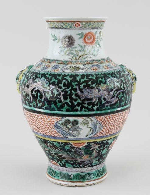 Asiatika, Ankauf oder Auktion