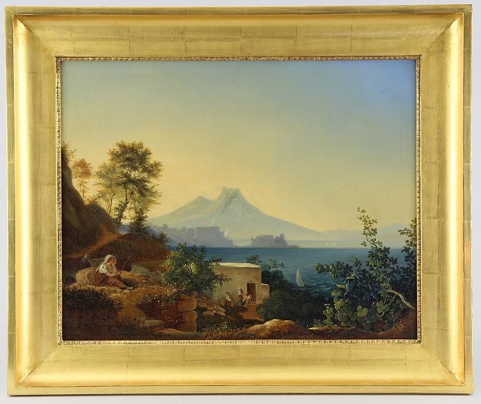 Adrian Ludwig Richter, Auktionslimit 30.000 €