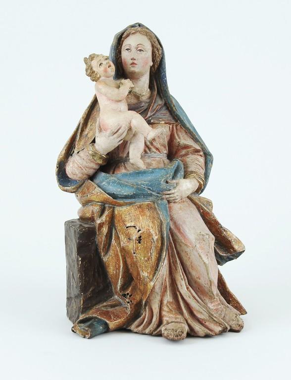 Heiligenfiguren Schätzung, Bewertung & Ankauf