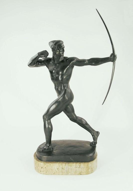 Bronzefiguren - Ankauf, Verkauf & Auktionen