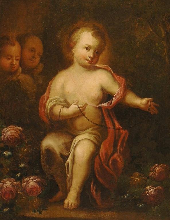 Gemälde alter Meister, Gemäldeankauf + Gemäldeverkauf