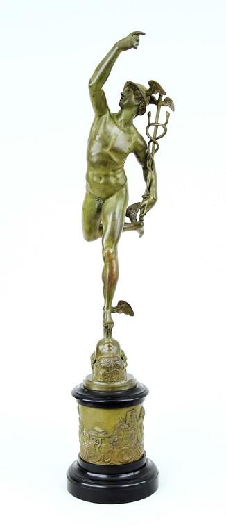 Bronze-Figuren Ankauf, Verkauf & Auktionen