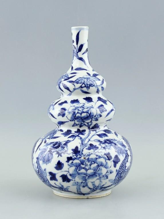 Antikes China-Porzellan, Ankauf, Verkauf & Versteigerung