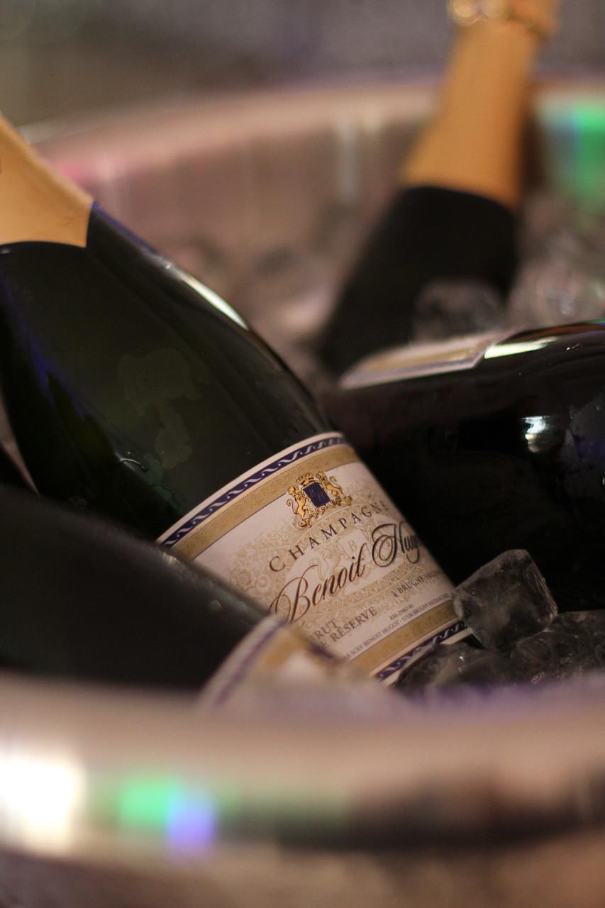 Cuvée Champagne Benoit HUGOT