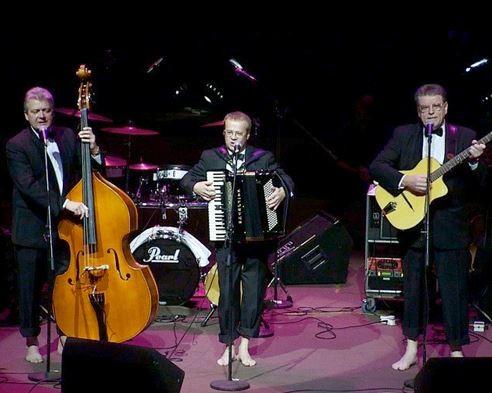Konzert: Vom Wienerwald zum Bodensee