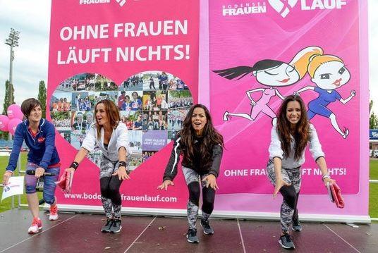 6. Bodensee Frauenlauf