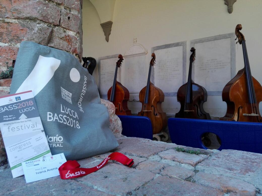 Liceo musicale Passaglia Lucca
