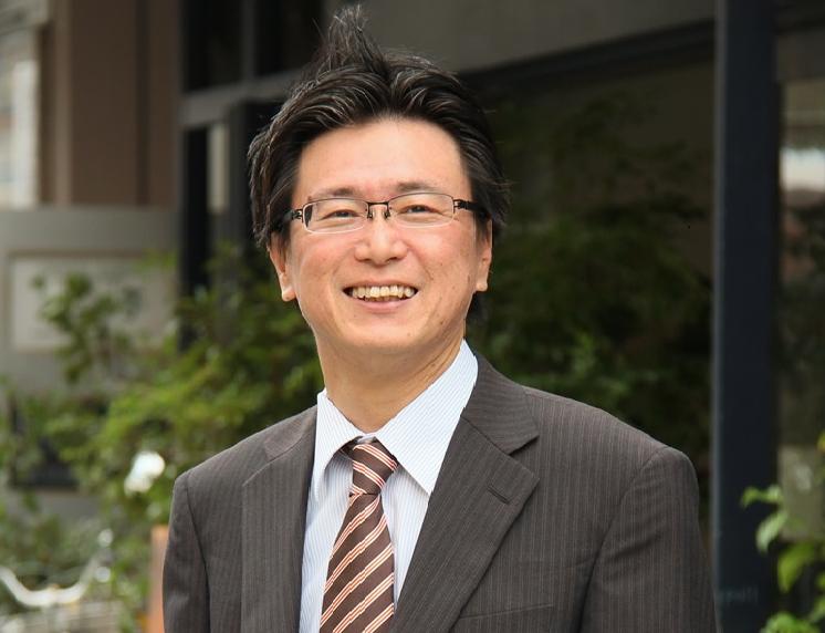 スマイラ特許事務所 弁理士・大庭典仁