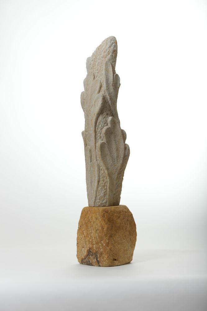 Beflügelt 2011 Cottaer  Sandstein ca.65 cm