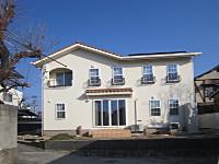 岡山 プロバンス風の住宅ーNEW