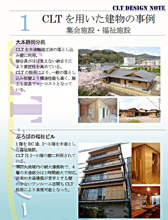 集合住宅・福祉施設