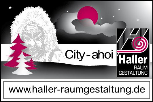 Anzeigen für Haller Raumgestaltung