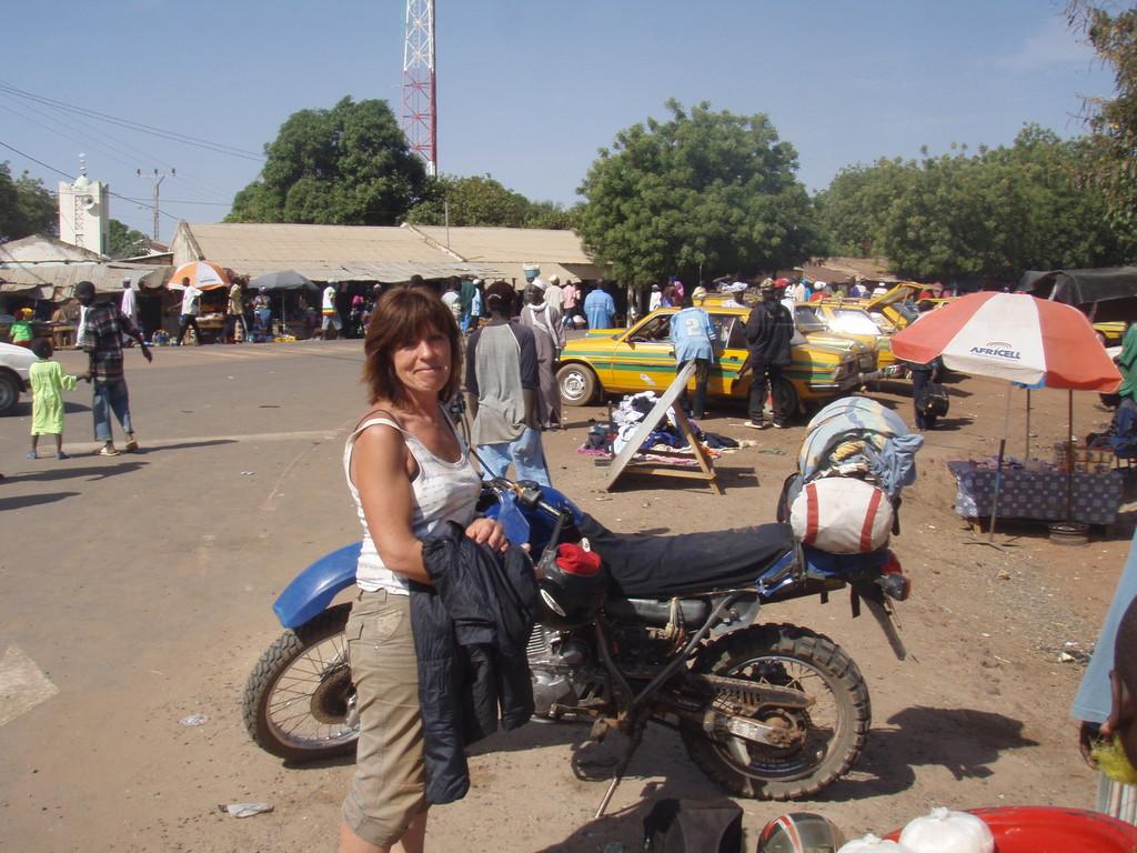 motorcicle mama