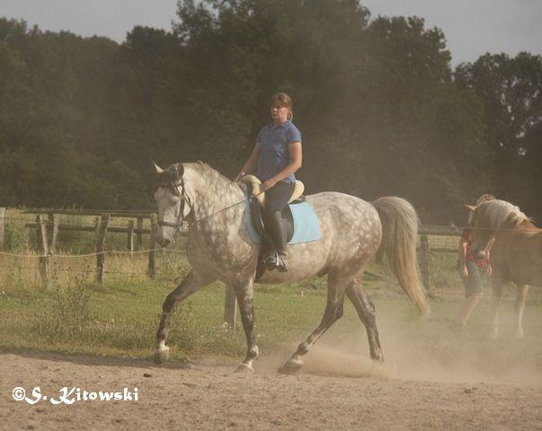 10.07.2013 - Evi und Momo