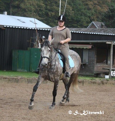 24.09.2011 - Momo und ich