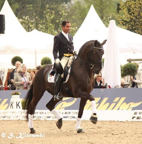 Nuno Palma e Santos auf Sal, Platz 10