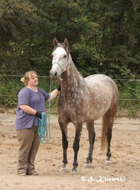 14.06.2011 - Momo und ich