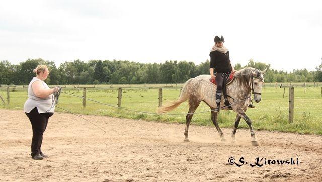 22.06.2013 - Katha und Momo