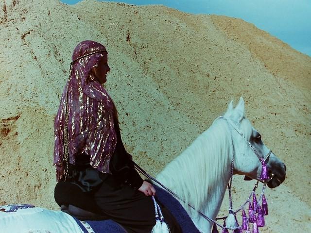 Arabische Impressionen