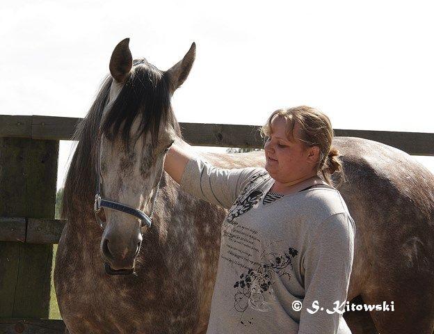11.06.2011 - Momo und ich