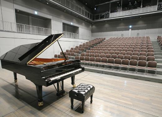 座間市みやうちピアノ教室 ピアノ発表会