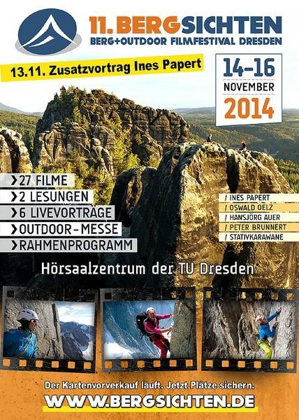 Bergsichten Festival 2014