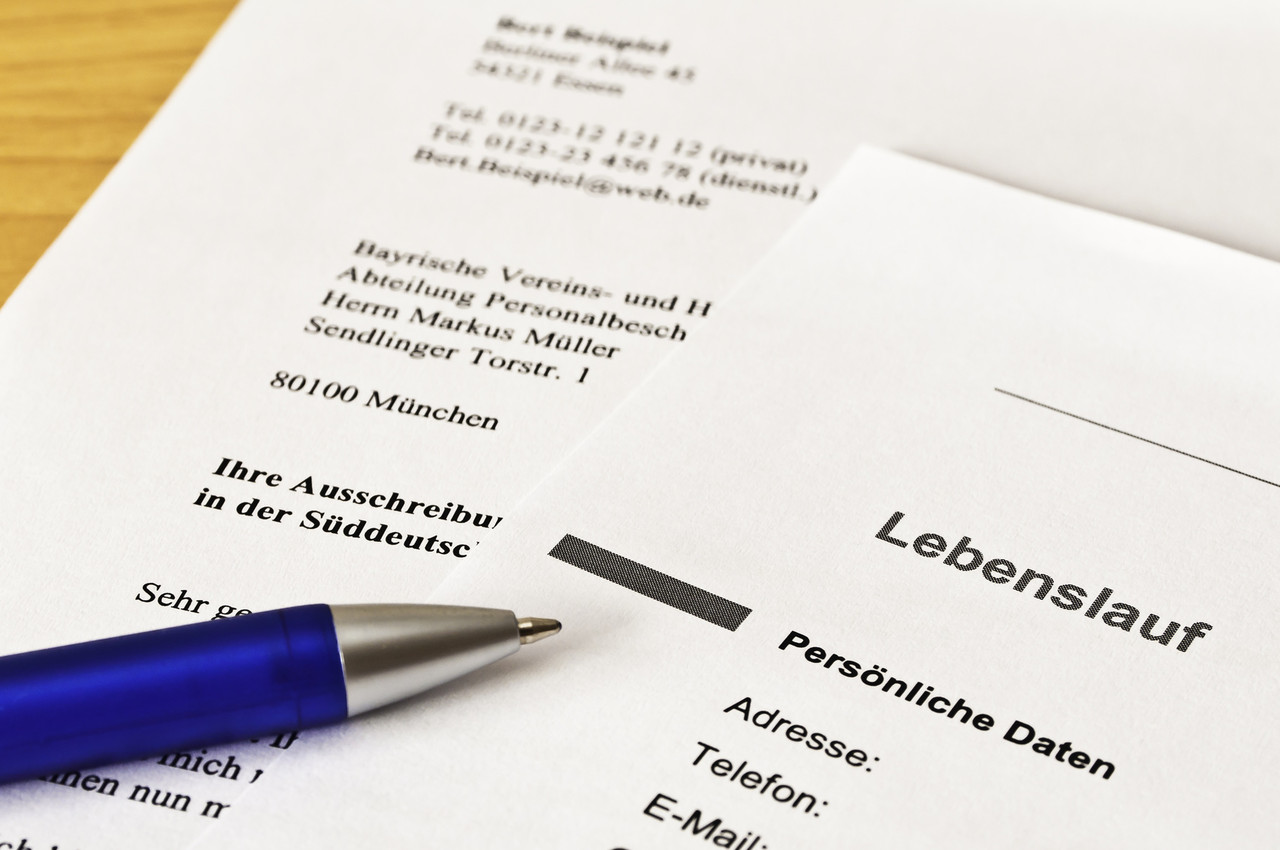 Der Lebenslauf - Finanzpraktikum.de Dein Praktikum, Deine Zukunft!