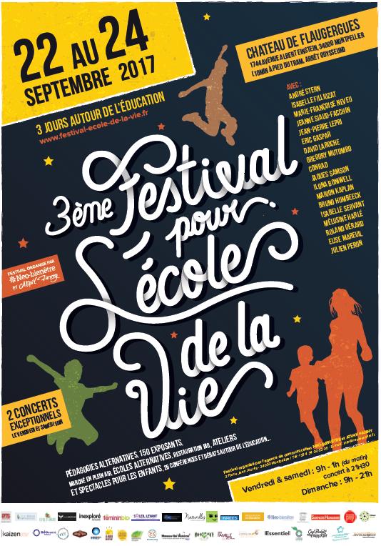 Plus de 12 000 personnes se déplacent de la France entière chaque année. Neo-bienêtre souhaite à travers ce festival proposer un panel des divers outils, techniques, activités qui existent autour de l'éducation pour le bien-être de nos enfants.