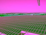 Biggest solar power plant 2014 from SOLARA Hamburg