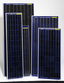 Solara solar panels high quality S-series