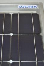 SOLARA solar panel
