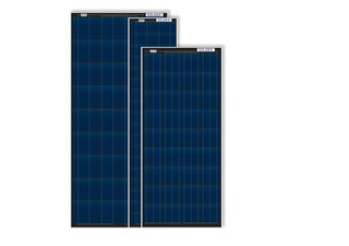 Solara S- class solar modules are used worldwide, on metering stations, weekend homes, campers, buoys, motorhomes, boats and in solar home systems.