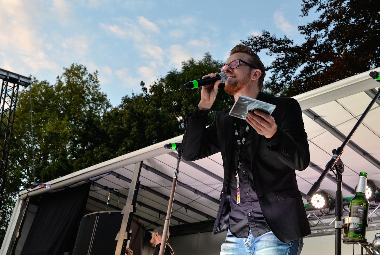 Boss Hoss Vereinskonzert, Foto: Radio Erft