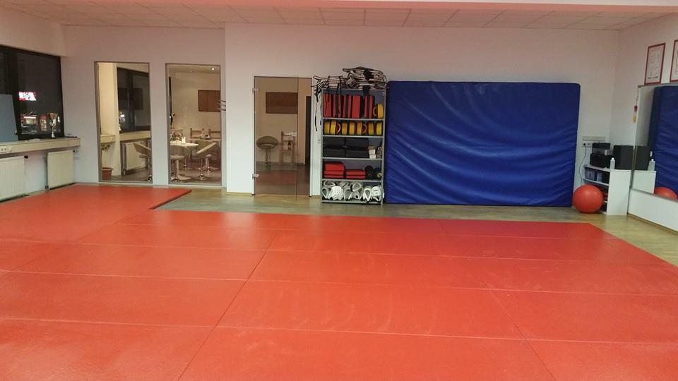 Dojo / Trainingshalle