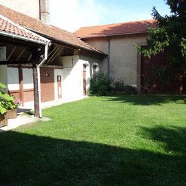 Gîte de vacances dans la Meuse - Manheulles - 0329873670 - Gîte des Côtes de Meuse