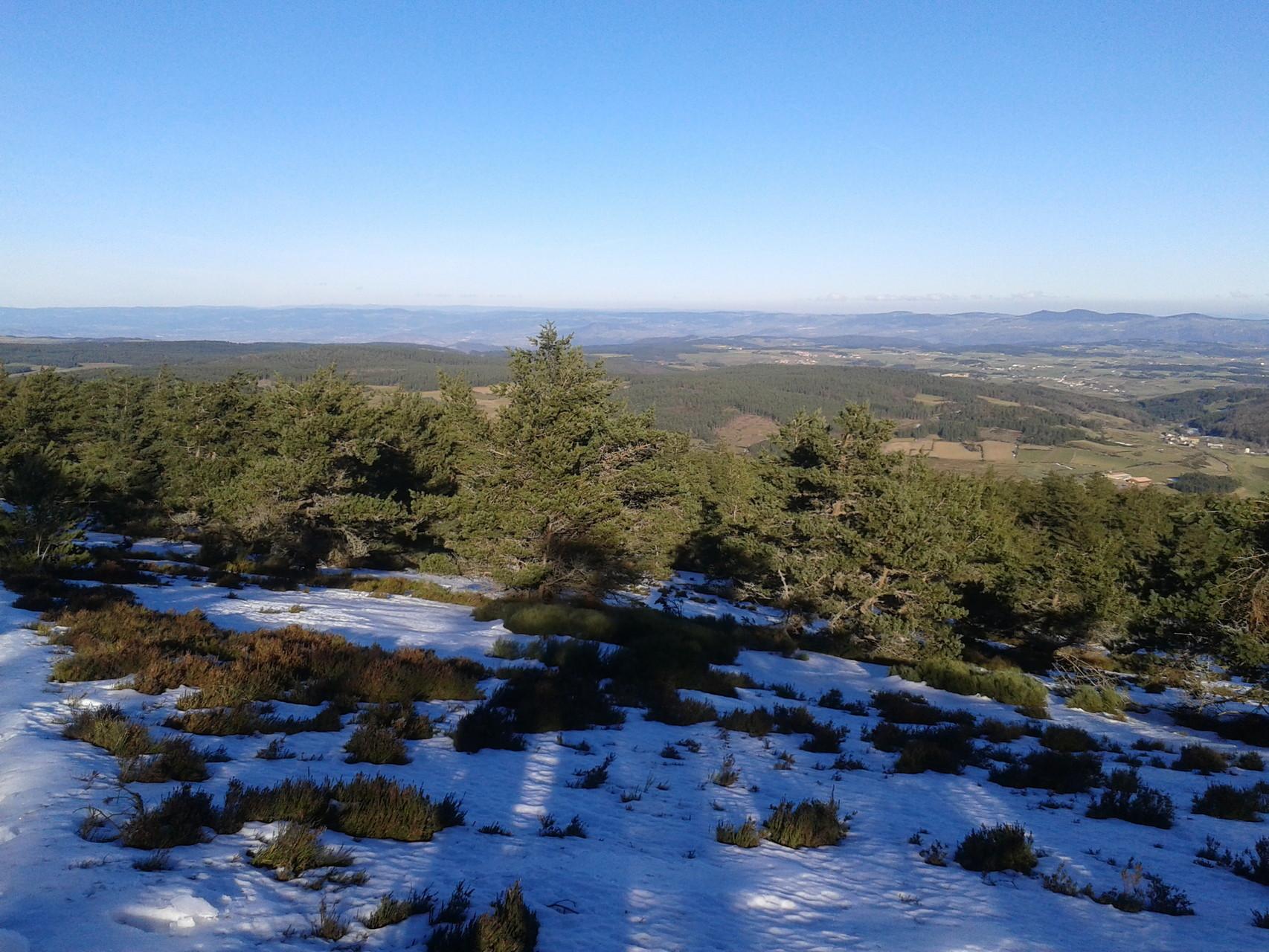le Montchauvet, gîte de grande capacité, La Margeride, Saugues, Auvergne