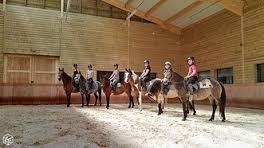 Centre équestre - séjour équitation- Centre la margeride, Saugues, Auvergne
