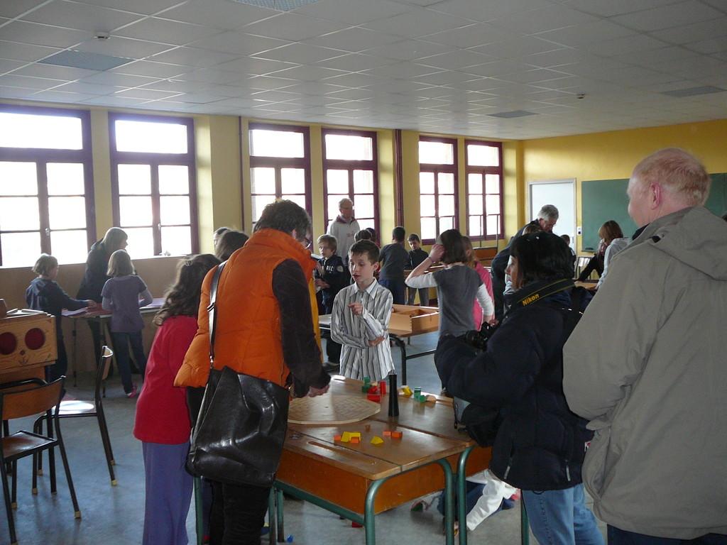 veillée salle de jeux Centre La margeride, vacances groupes, haute-Loire