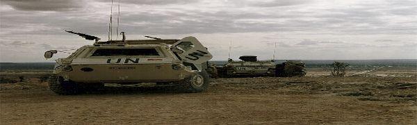 Eine Diensthaftpflicht Versicherung ist wichtig für den Soldaten der Bundeswehr