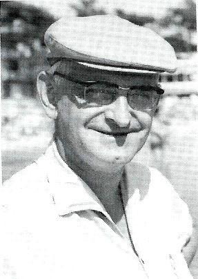 Jean-Marie LEROUX