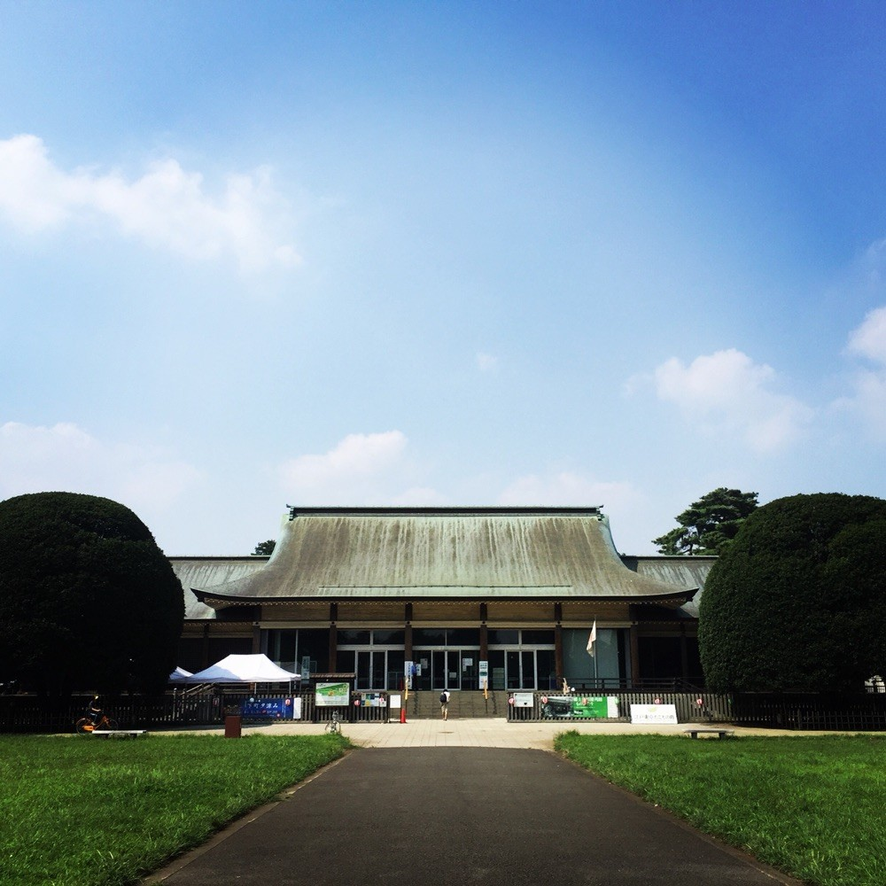 Edo Tokyo Open Air Architectural Museum Tokyo Koganei
