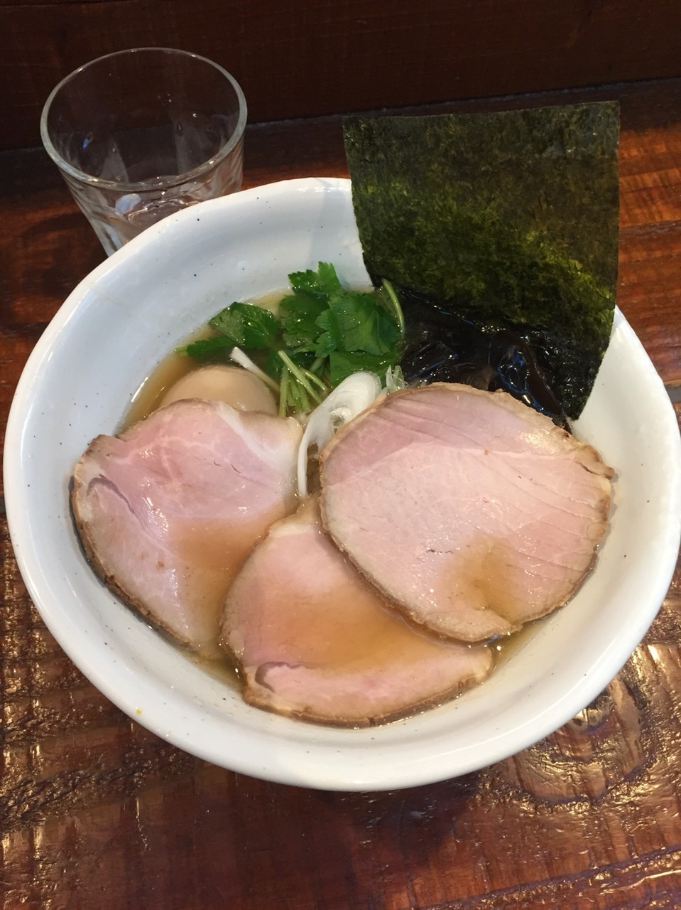 Ramen Tamayakata Tokyo Tachikawa
