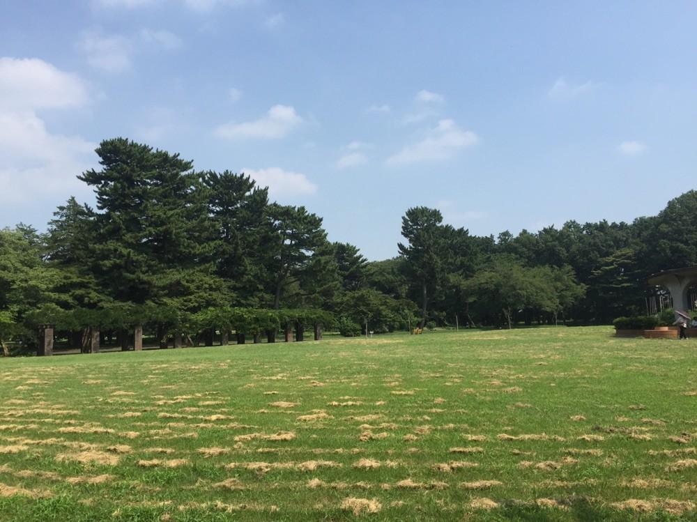 Koganei Park Tokyo Koganei