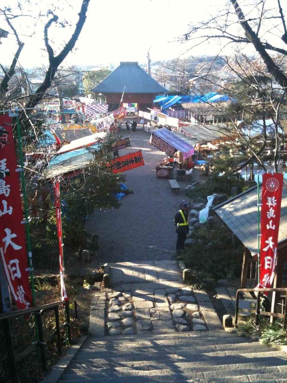 Hiyoshi Shrine Tokyo Akishima