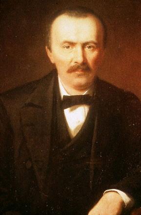Heinrich Schliemann; Troya; Homero; Guerra de Troya; Ilión; Grecia; Micenas;