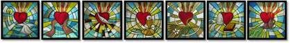 nei Sacramenti c'è sempre il Cuore dell'Amore