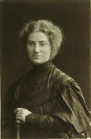 Gertrud Oppenheim