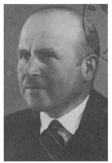 Vater Jossef Speier