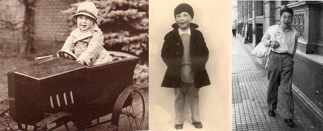 Von Kassel nach Buenos Aires: Gerd Frankenthal 1927 und 1930 in Kassel, 1939 in Buenos Aires